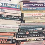 Favorite books read in 2017