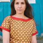 DARIA BELYAEVA: 'I THINK ABOUT MY WORK EVERY MOMENT OF MY LIFE'