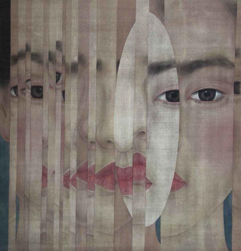 Artwork by 孙 影.